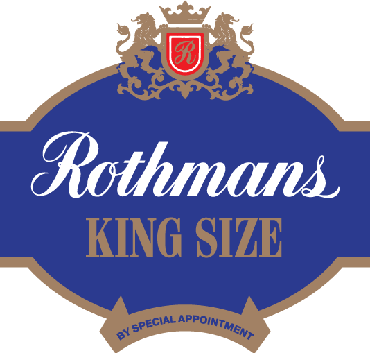 free vector Roth King Size full logo