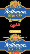 free vector RothmansKSLight logo