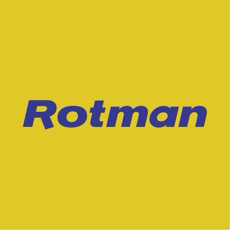 free vector Rotman