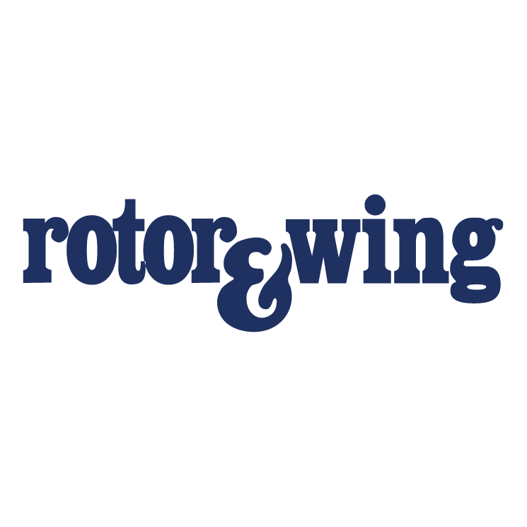 free vector Rotor wing