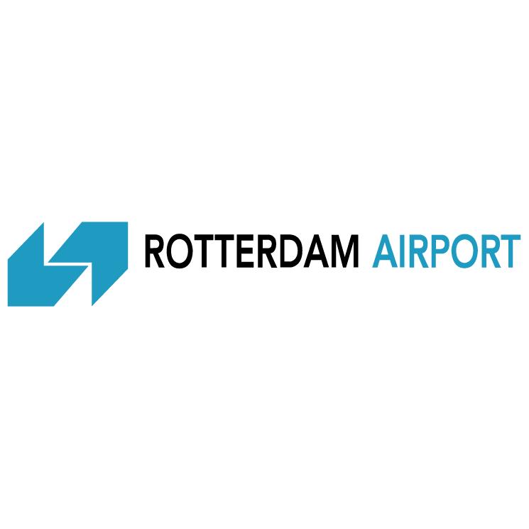 free vector Rotterdam airport