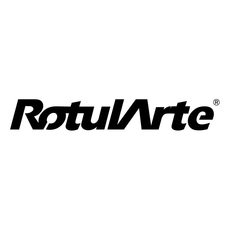 free vector Rotularte