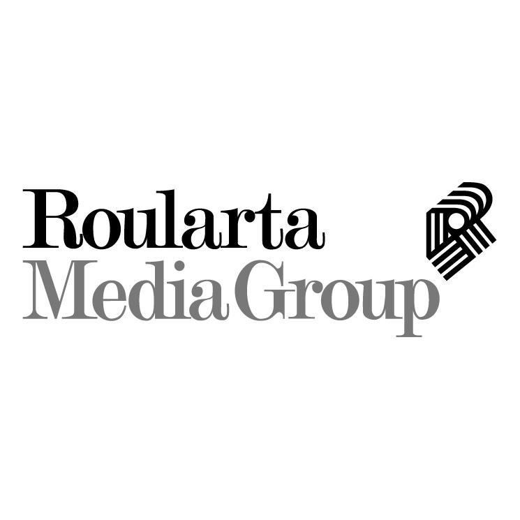 free vector Roularta media group