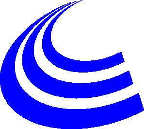 Round Orbits clip art Free Vector / 4Vector