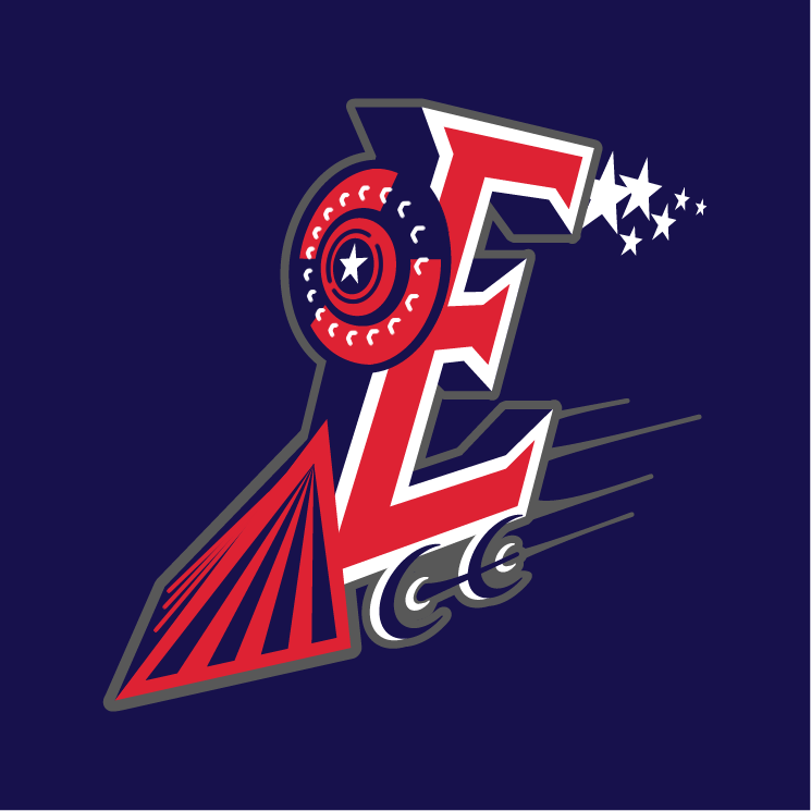 free vector Round rock express 1