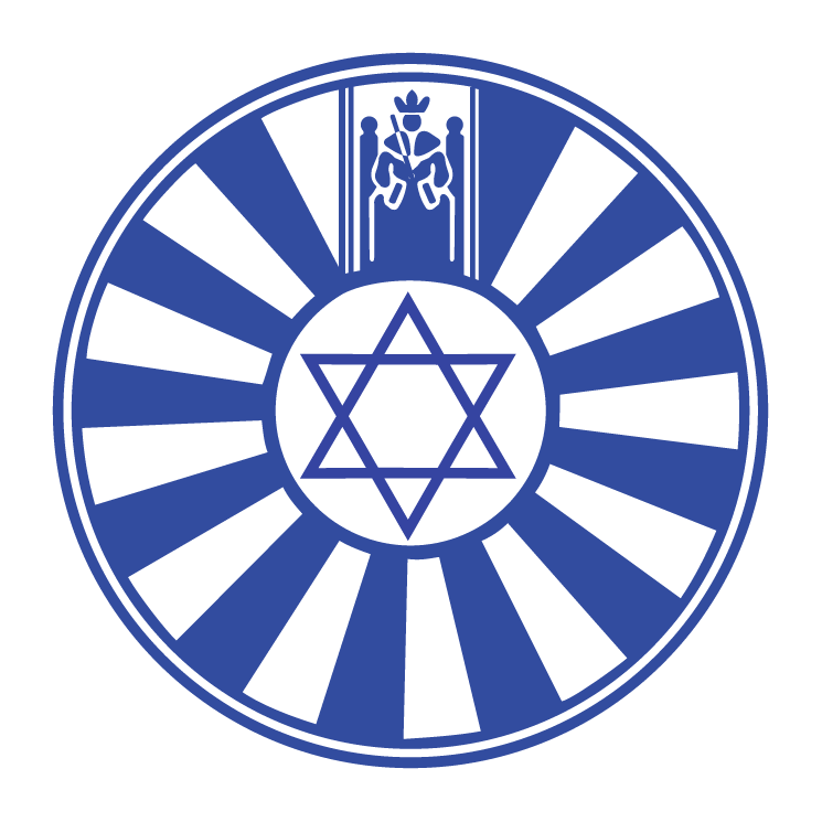 free vector Round table israel