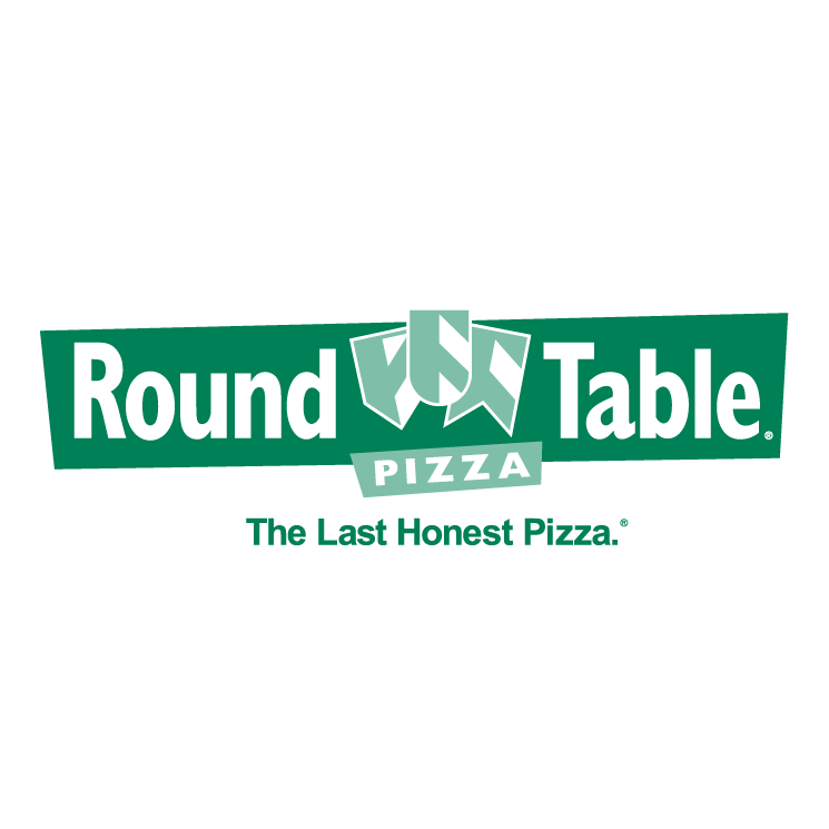 free vector Round table pizza 0