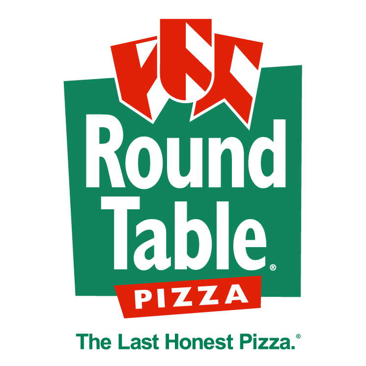 free vector Round table pizza 1