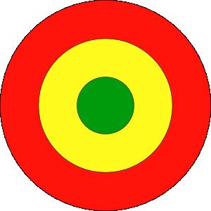 free vector Roundel Ghana clip art