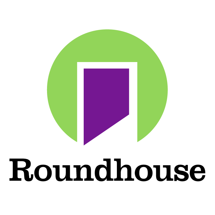 free vector Roundhouse