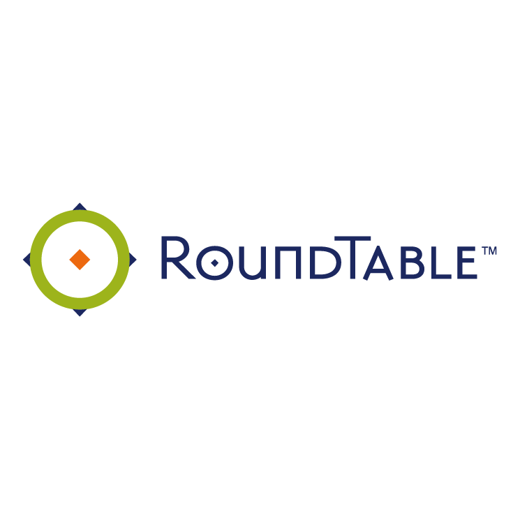 free vector Roundtable