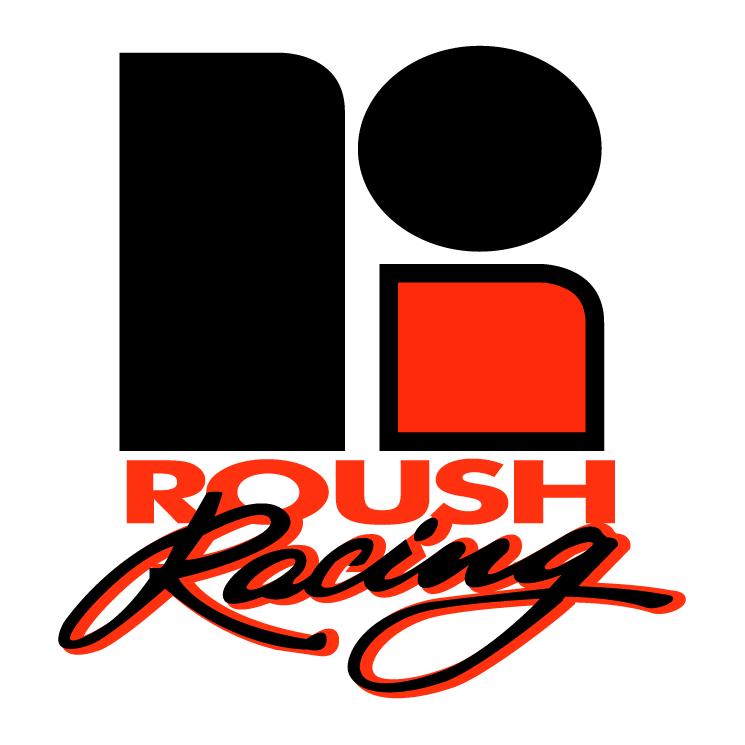 free vector Roush racing