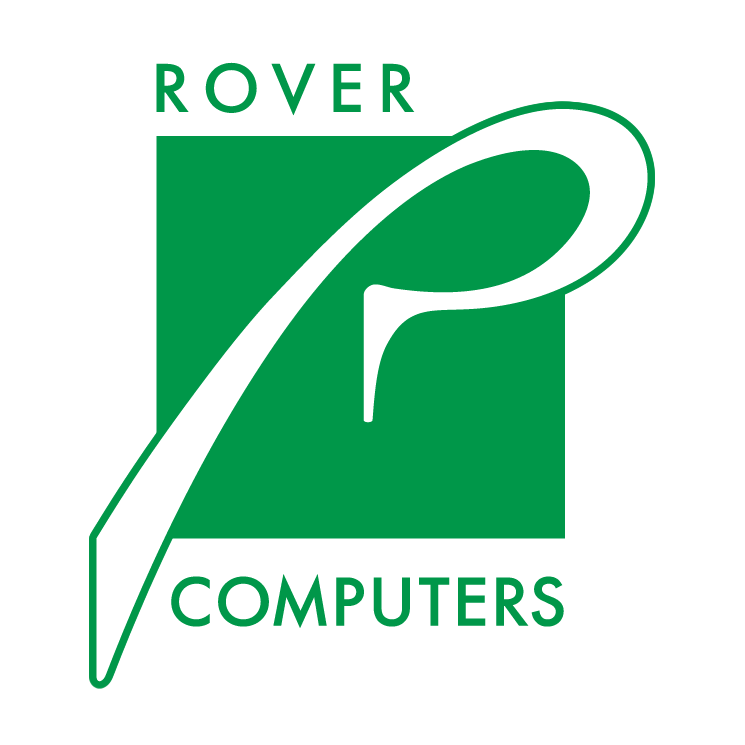 free vector Rover computers