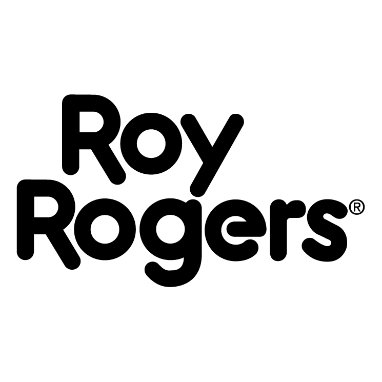 free vector Roy rogers
