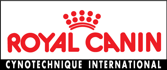 free vector Royal Canin logo