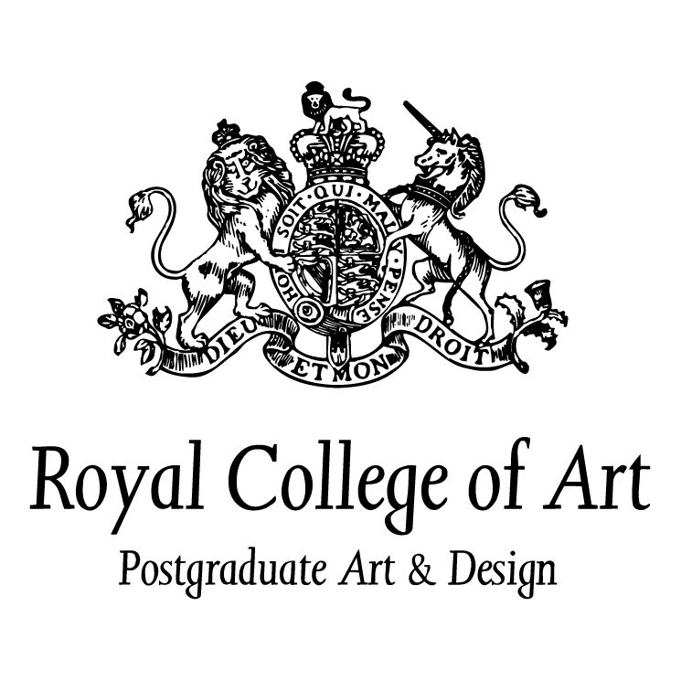 free vector Royal college of art