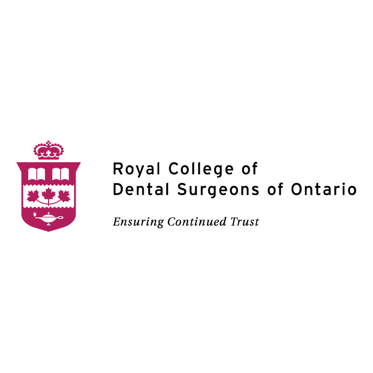 free vector Royal college of dental surgeons of ontario