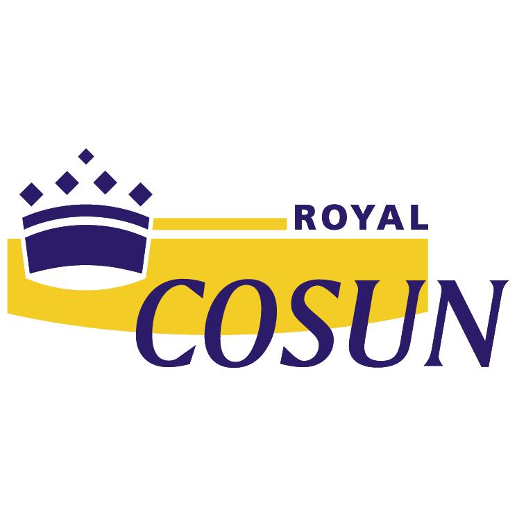 free vector Royal cosun