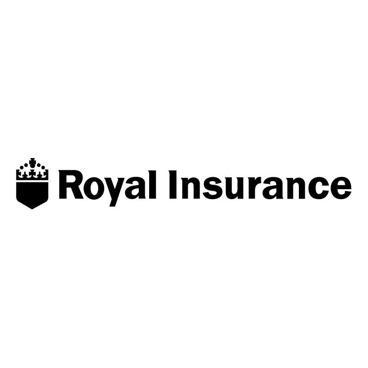 free vector Royal insurance 0