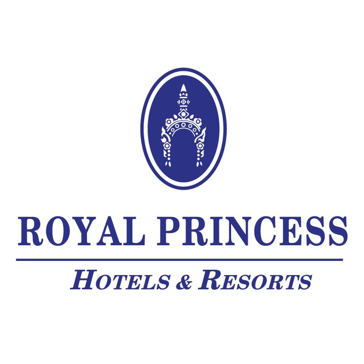 free vector Royal princess