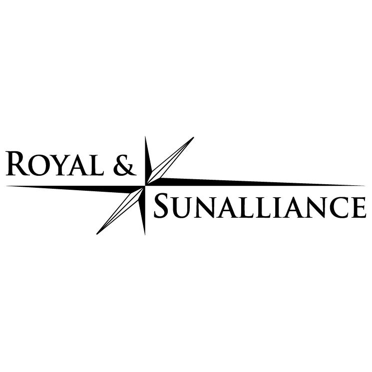 free vector Royal sun alliance 0