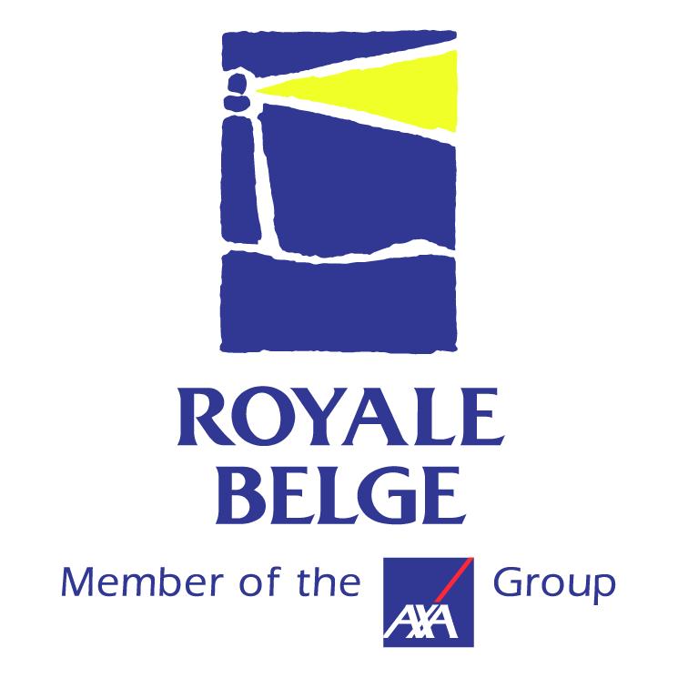 free vector Royale belge