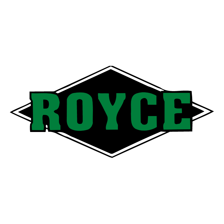 free vector Royce