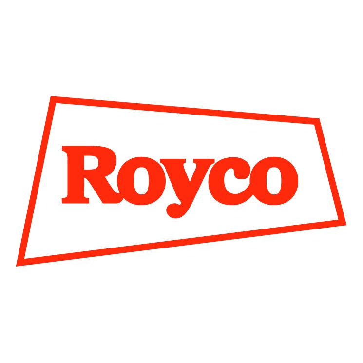 free vector Royco 0