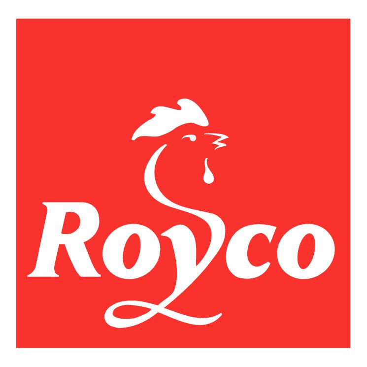 free vector Royco