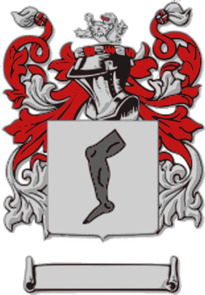 free vector Roystonlodge Coat Of Arms Gilman clip art