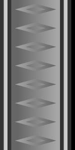 free vector Rpg Map Graphite Border clip art