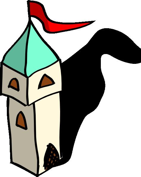 free vector Rpg Map Symbols Tower clip art