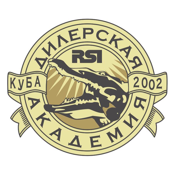 free vector Rsi cuba 2002