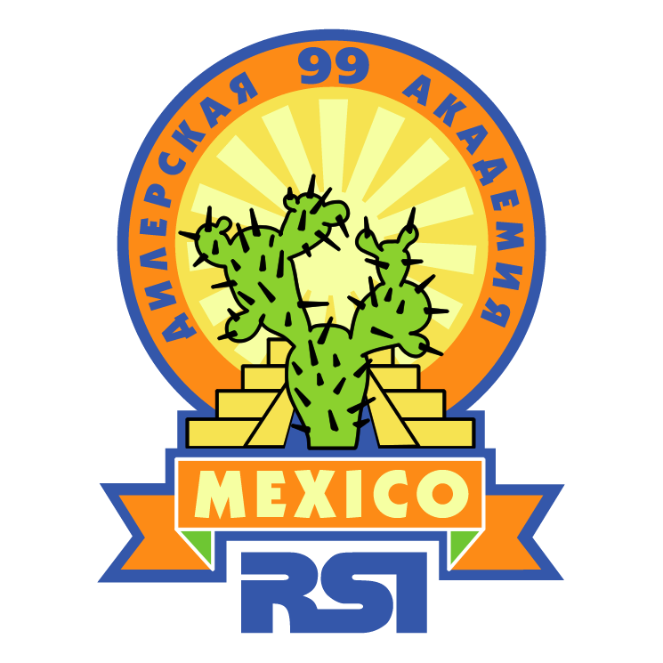 free vector Rsi mexico 99