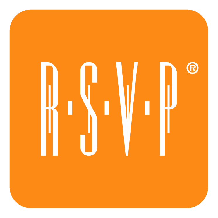 free vector Rsvp 1