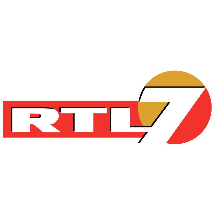 free vector Rtl 7
