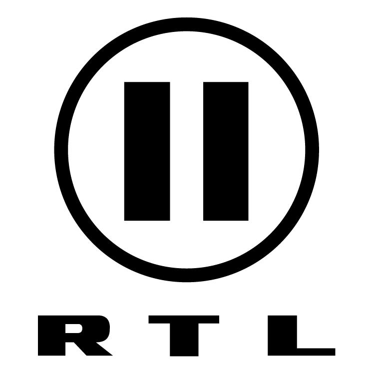 free vector Rtl ii