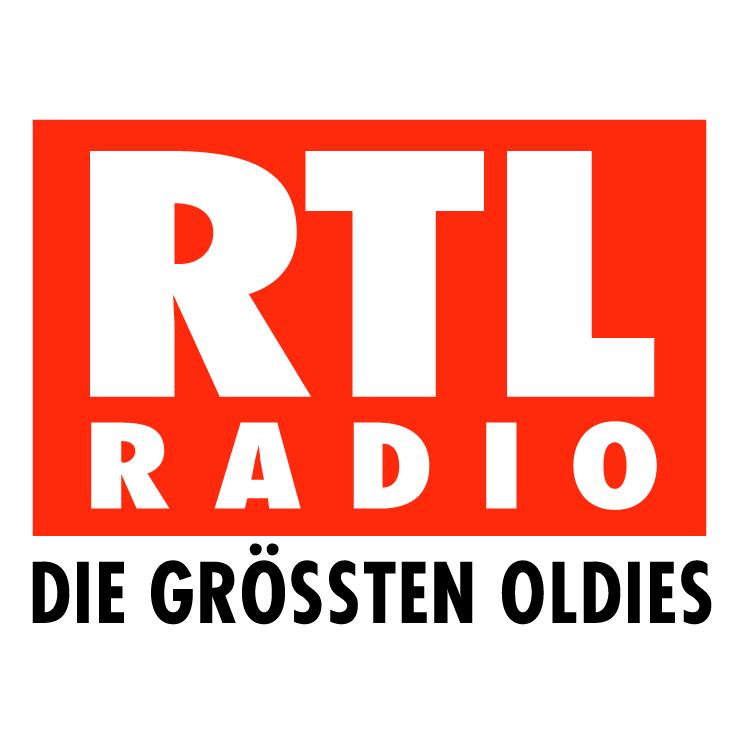 free vector Rtl radio