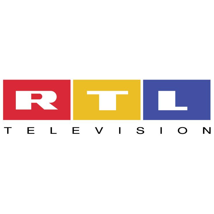 free vector Rtl television 1