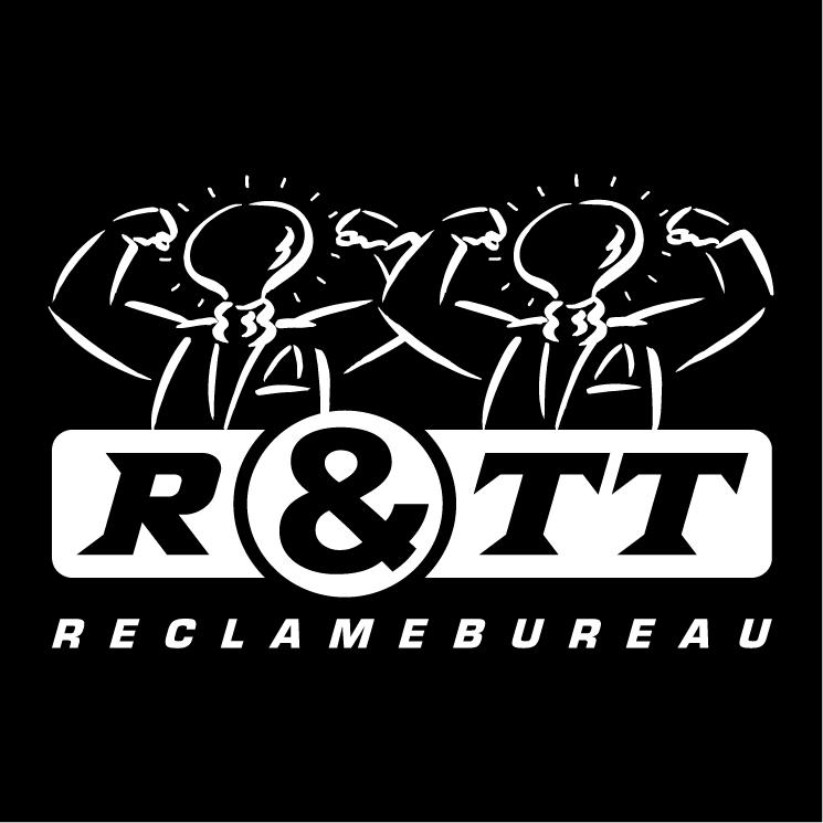 free vector Rtt reclamebureau