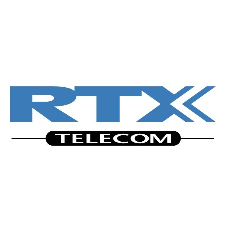 free vector Rtx telecom