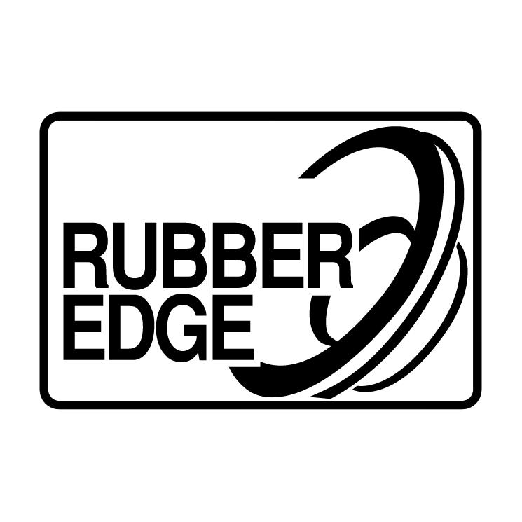 free vector Rubber edge