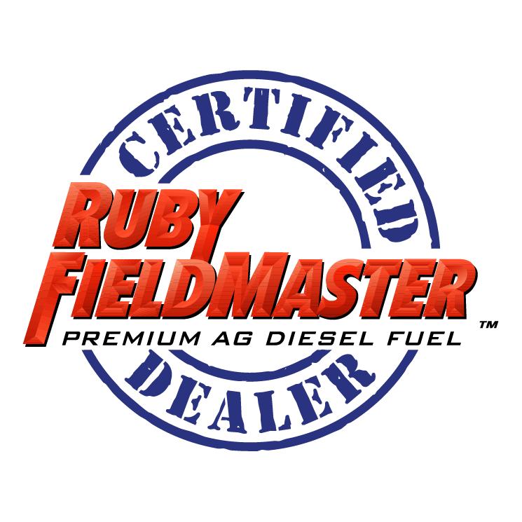 free vector Ruby fieldmaster