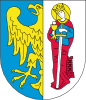 free vector Ruda Slaska Coat Of Arms clip art