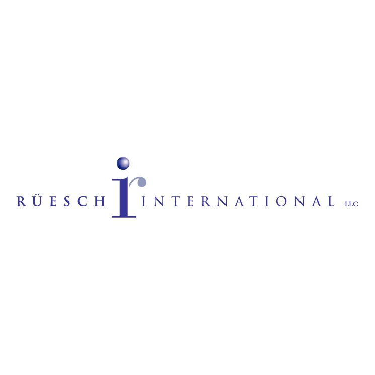 free vector Ruesch international