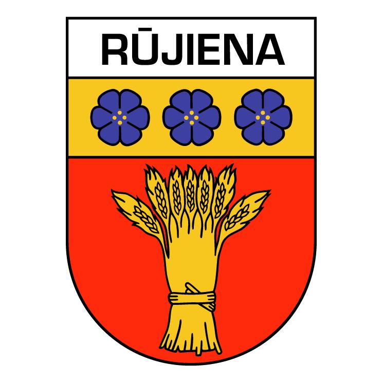 free vector Rujiena