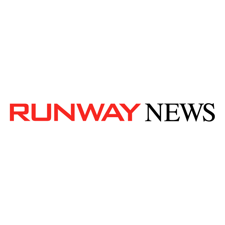 free vector Runway news 1