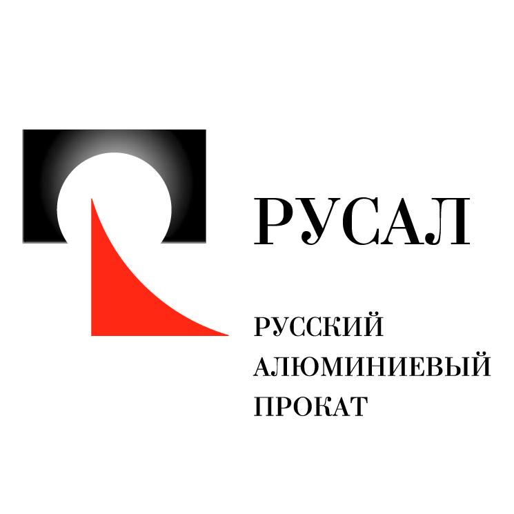 free vector Rusal 0