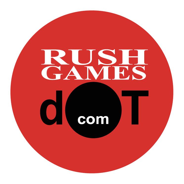 free vector Rushgamescom