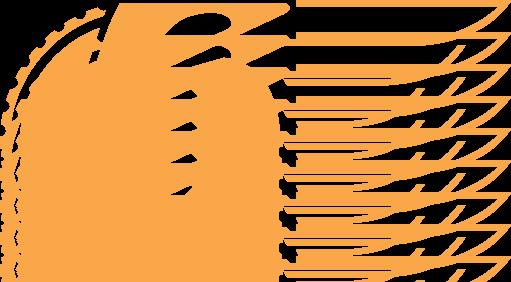 free vector Russ logo